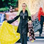 Koleksi batik Etos Sarawak diperkenal