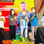 Fund to facilitate youths' entry to creative industry