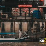 Frozen in History: The Story of Kuching Waterfront