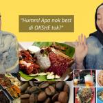 5 Spot Kegemaran Di Sepanjang Lokasi OKSHE, Kuching Anda Wajib Kunjungi