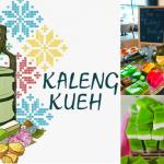 'Kaleng Kueh': Menggamit Memori Terkenang-kan Kuih Tradisi Bulan Ramadhan